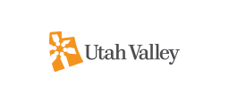 Utah Valley Convention and Visitors Bureau Logo