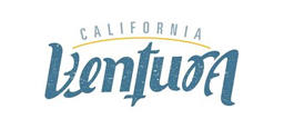 Ventura Visitors & Convention Bureau Logo