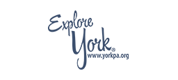 York County Convention and Visitors Bureau Logo