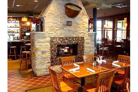 Fancy Restaurants Downtown Grand Rapids