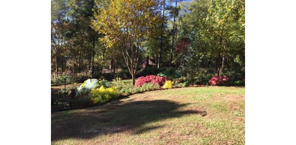 NACOGDOCHES   The Garden Capital Of Texas Will Showcase Some Of Its Most  Beautifully Landscaped Gardens During The Tour Of Home Gardens From 10 A.m.  To Noon ...