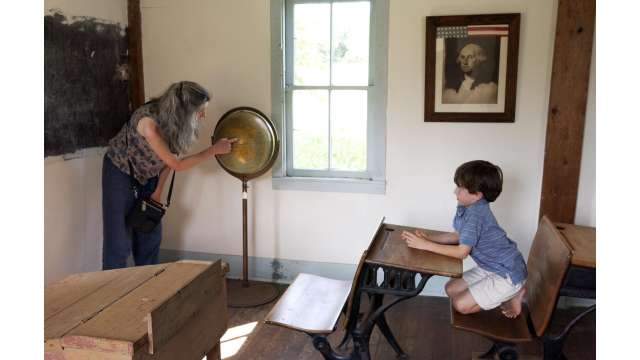 Delaware County Historical Association