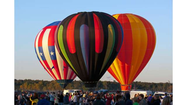 Adirondack Balloon Festival 131