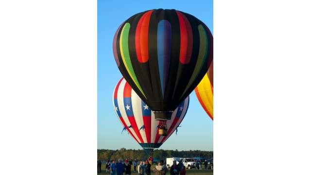 Adirondack Balloon Festival 134