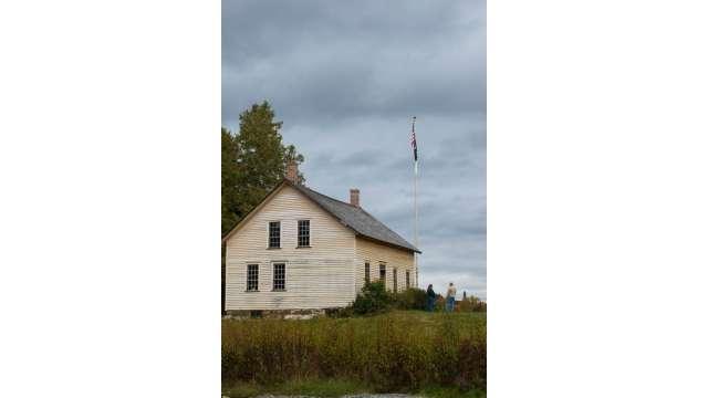John Brown Farm State Historic Site 260