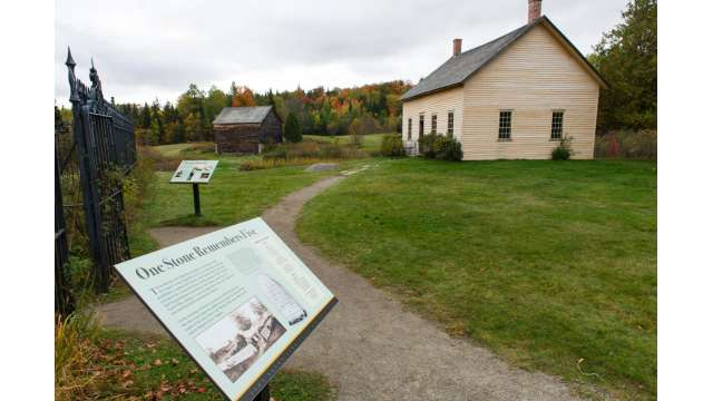 John Brown Farm State Historic Site 262