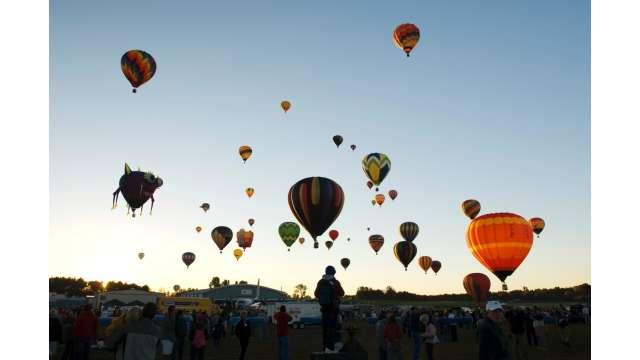 Adirondack Balloon Festival 289