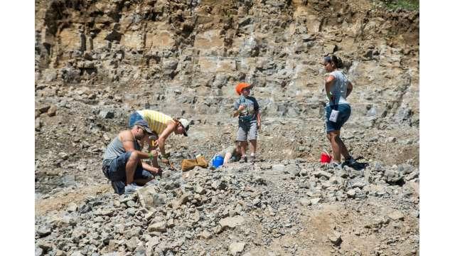 Herkimer Diamond Mines 468