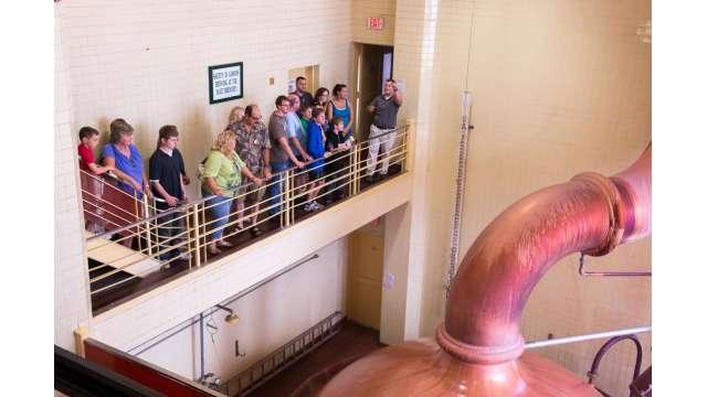 Saranac Brewery - Utica 489