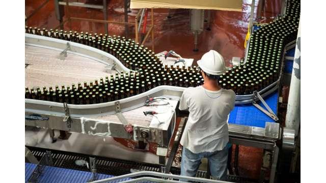 Saranac Brewery - Utica 498