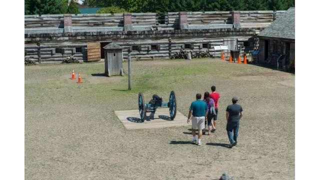 Fort Stanwix 553