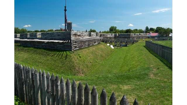 Fort Stanwix 557
