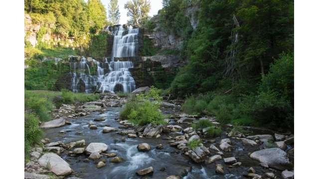 Chittenango Falls State Park 606