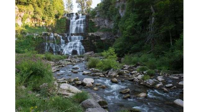 Chittenango Falls State Park 608