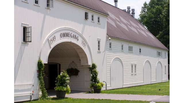 Brewery Ommegang 683