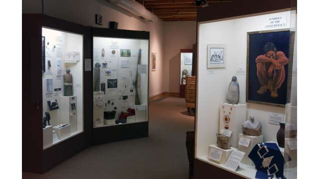 Iroquois Museum