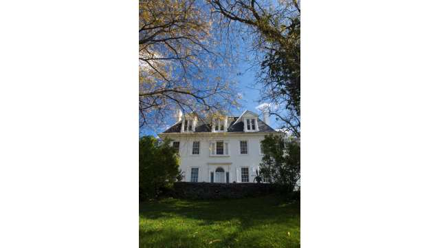 Clermont Estate - Former Home to Robert Livingston,Jr.