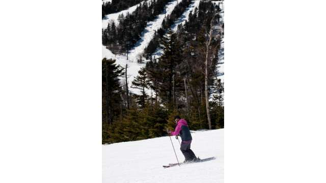 Skiing/Snowboarding at Gore Mountain 1673