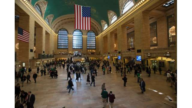 Grand Central Terminal 1788