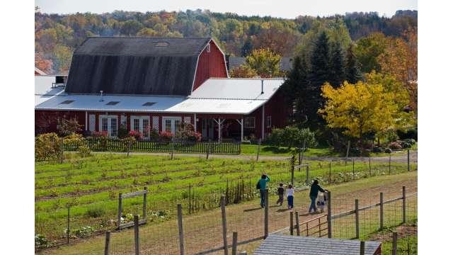 Becker Farms 1811