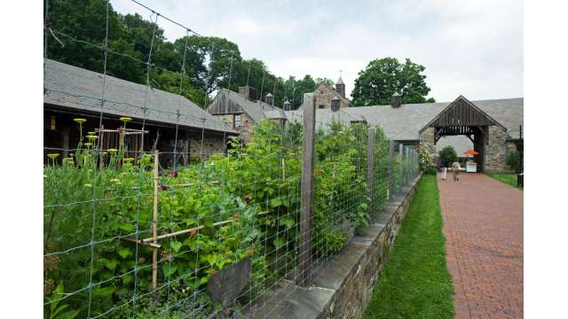 Stone Barns Center for Food & Agriculture & Blue Hill at Stone Barn Restaurant & Cafe 1177