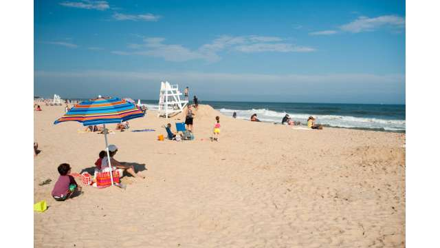Montauk Beach 1316