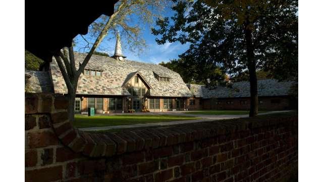 Planting Fields Arboretum & Coe Hall Mansion State Historic Park 1418