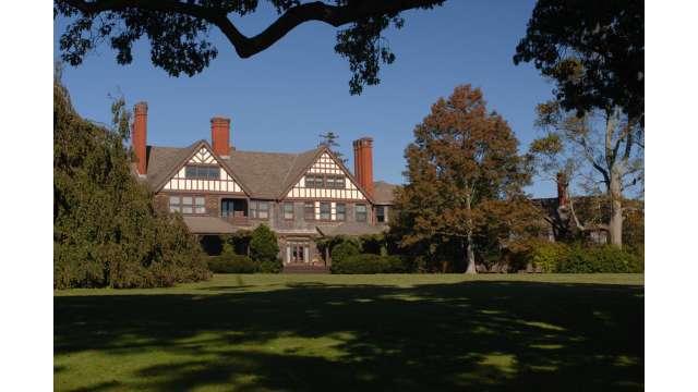 Bayard Cutting Arboretum State Park 1436