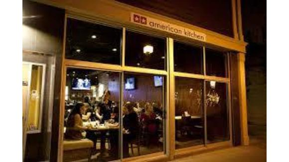 American Kitchen. 207 Center Avenue; Bay City, MI 48708 ...