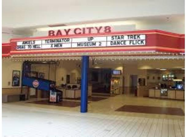 Goodrich Quality Theaters Lafayette In >> Goodrich Quality Theaters Bay City 10 Saginaw Mi
