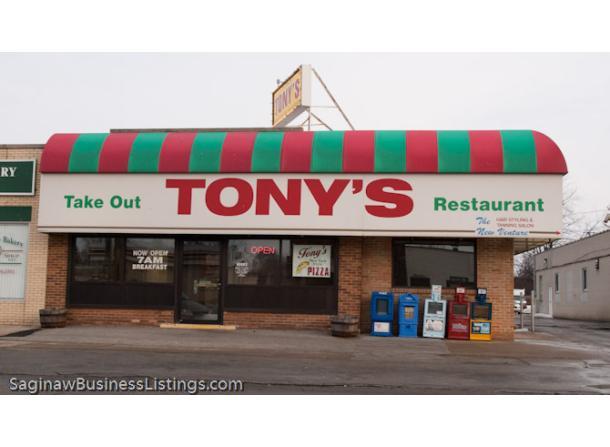 Tonys Saginaw State St Saginaw Mi 48602 Craft Beer