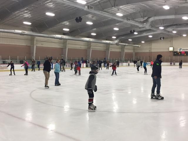 Bay Co. Civic Arena - 2016 Learn to Play Hockey Summer ...