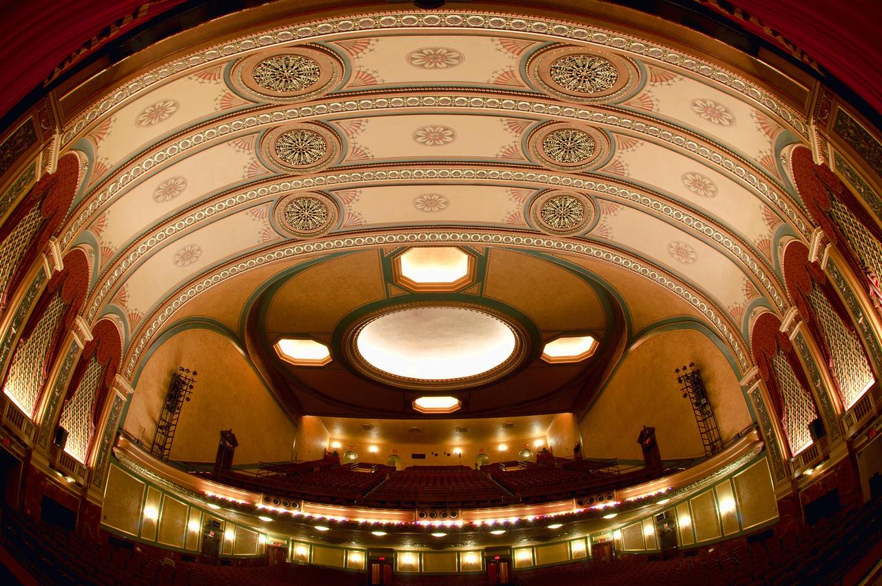 Prestige Auto Group >> Temple Theatre | Saginaw, MI 48607 | Great Lakes Bay Region