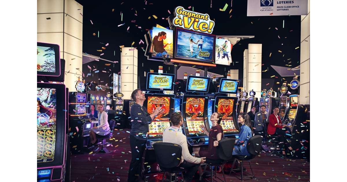 Gaming Quebec
