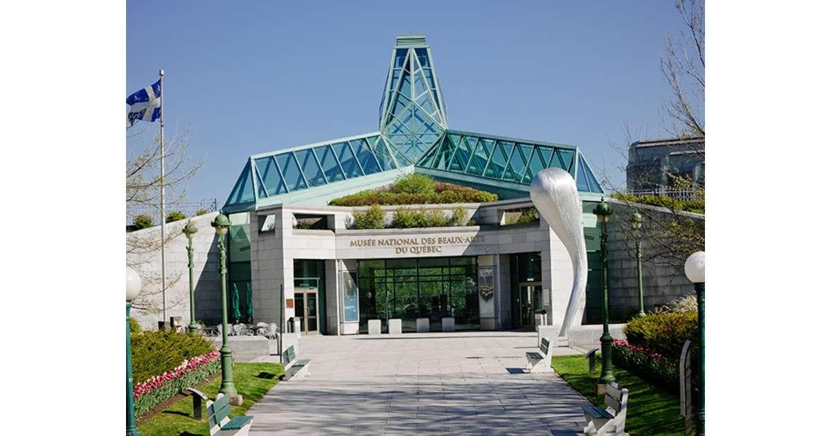 Musée national des beaux-arts du Québec | Museums | Quebec City and Area