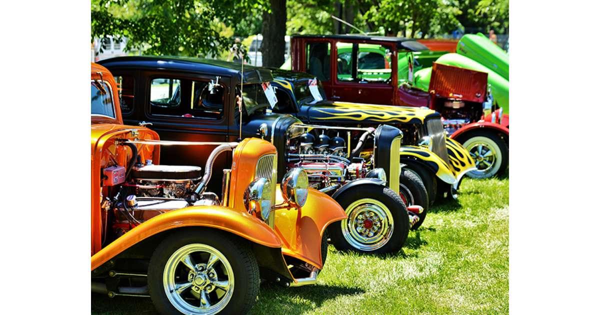 Les Belles Autos d\'Hier inc. | Special Events | Quebec City and Area