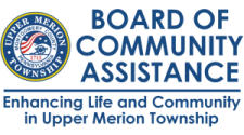 Upper Merion Board of Community Assistance
