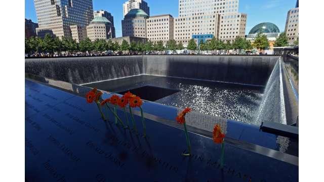 911 Memorial 92