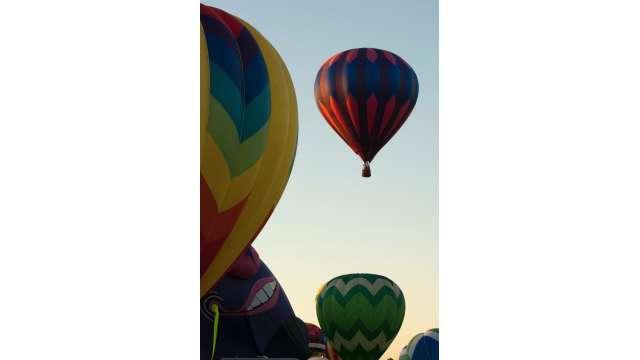 Adirondack Balloon Festival 123