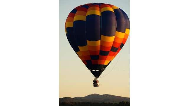 Adirondack Balloon Festival 124