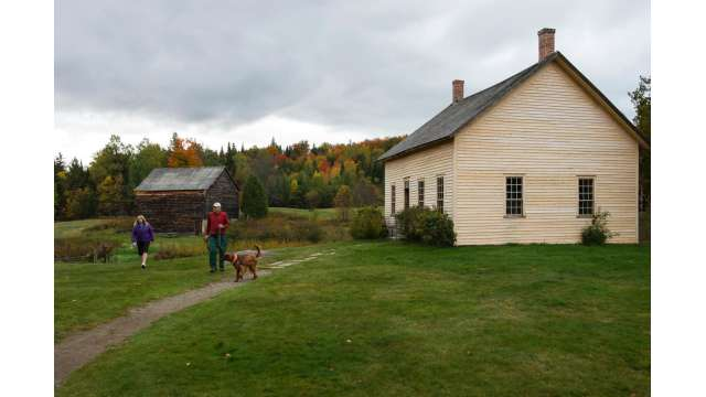 John Brown Farm State Historic Site 252