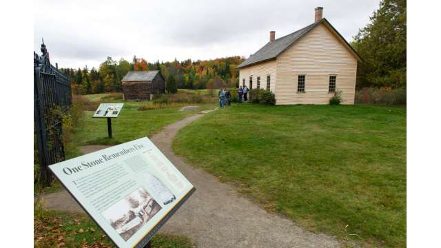 John Brown Farm State Historic Site 263