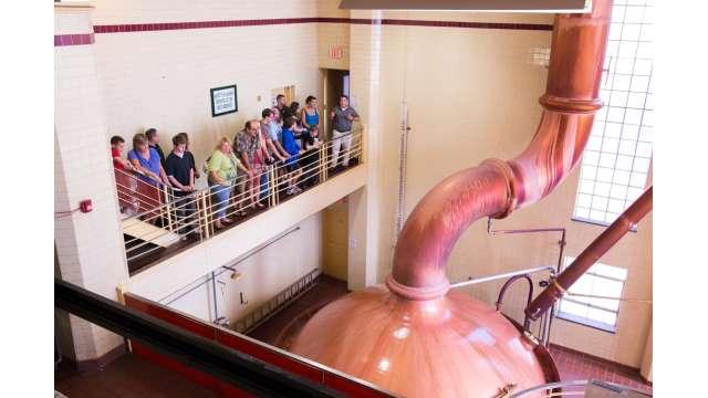Saranac Brewery - Utica 491