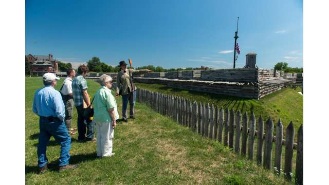 Fort Stanwix 548