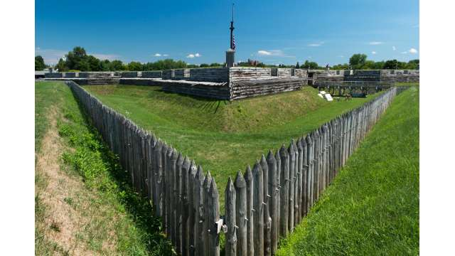 Fort Stanwix 555
