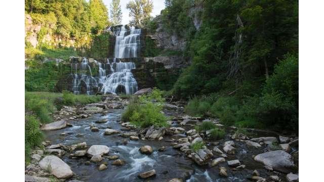 Chittenango Falls State Park 607