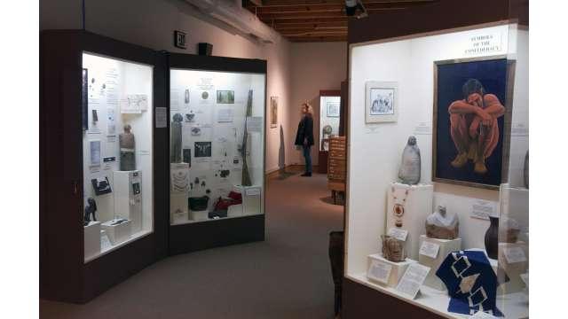 Iroquois Museum 709