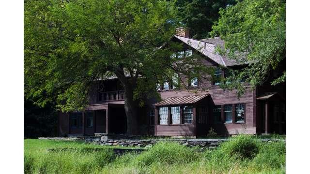 Woodstock Byrdcliffe Guild 794