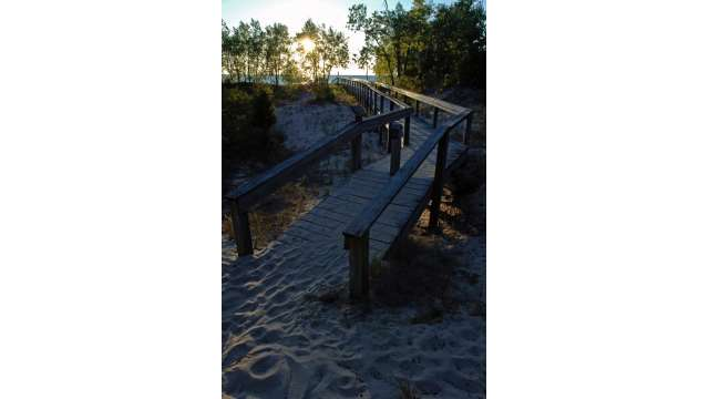 Southwick Beach State Park 1633