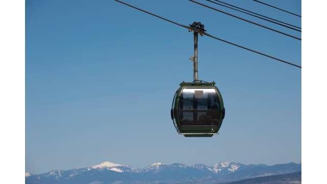 Skiing/Snowboarding at Gore Mountain 1676